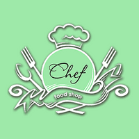 Chef food shop